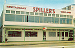 Spiller s Restaurant and Take Out York Beach Maine p25012