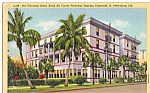 Floronton Hotel US Army Air Forces Command  Florida p25102