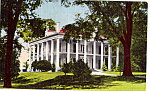 Click here to enlarge image and see more about item p25160: Dunleith Natchez Mississippi p25160