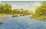 Brandywine,Park Drive, Wilmington, Delaware