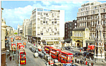 Click here to enlarge image and see more about item p25216: Charing Cross and the Strand London