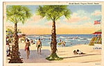 Click here to enlarge image and see more about item p25290: North Beach, Corpus Christi, Texas