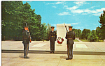 Click here to enlarge image and see more about item p25326: Tomb of the Unknowns Arlington National Cemetery VA   p25326