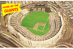 Click here to enlarge image and see more about item p25340: Candlestick Park, San Francisco, California