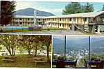 Inspiration Point Motel, Bryson City, North Carolina