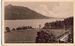Loch Lomand From Tarbet Hotel