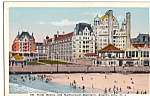 Hotel Dennis and Marlborough Blenheim Atlantic City NJ p25468