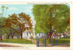 Click here to enlarge image and see more about item p25536: Stanton Hall Natchez Mississippi p25536