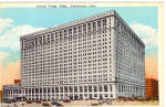 Click here to enlarge image and see more about item p26073: Union Trust Building, Cleveland, Ohio