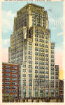 Click here to enlarge image and see more about item p26087: New Telephone Building,Cleveland, Ohio