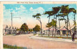 Tent City, Ocean Grove New Jersey
