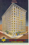 Hotel Buffalo, Buffalo, New York