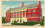 Click here to enlarge image and see more about item p26664: Administration Building Florida A and M College p26664