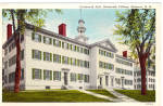 Click here to enlarge image and see more about item p26719: Dartmouth College,Hanover New Hampshire