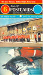 Click here to enlarge image and see more about item p27137: The Army Museum Halifax CItadel Nova Scotia Canada p27137