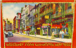 Click here to enlarge image and see more about item p27188: Chinatown New York City p27188