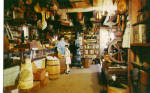 Click here to enlarge image and see more about item p27249: General Store Mystic Seaport Mystic Connecticut p27249