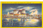 Hotel Flanders Outdoor Pools By Moonlight Ocean City NJ p27283