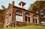 Click here to enlarge image and see more about item p27313: Old Firehouse at Harper s Ferry WV p27313