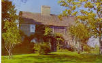 John Alden House, Duxbury,Massachusetts
