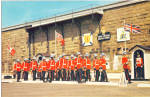 Click here to enlarge image and see more about item p27495: Army Museum Halifax Citadel Nova Scotia Canada p27495