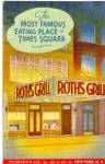 Roth s Grill Times Square New York City p27635