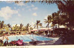 Click here to enlarge image and see more about item p27707: Coral Strand Hotel, Oranjestad, Aurba, Netherland Antil