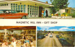 Magnetic Hill Inn-Gift Shop, New Brunswick