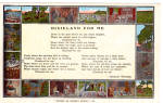 Click here to enlarge image and see more about item p27954: Down in Sunny Dixie