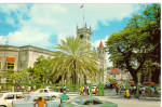 Click here to enlarge image and see more about item p28064: Public Buildings, Bridgetown, Barbados