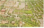 NDSU Fargo North Dakota Postcard p2823