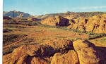 Dixie State Park,(Snows Canyon) St George, Utah