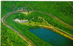 Horseshoe Curve Altoona Pennsylvania p28542
