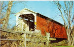 Neffs Mill Covered Bridge
