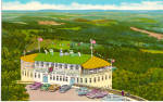 Grand View Point Ship Hotel Bedford PA p28851
