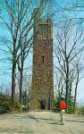 Bowmans Tower,, Washington Crossing Park