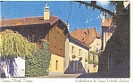 Click here to enlarge image and see more about item p2888: Vintage TWA Postcard Lot p2888