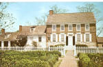 Dickinson Mansion, Dover, Delaware