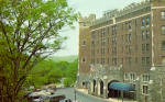 Hotel Thayer, West Point, New York