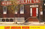 Candy American Museum, Lititz, Pennsylvania