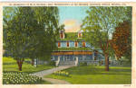 Birthplace of Milton S Hershey  Hershey Pennsylvania p29282