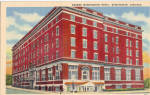 George Washington Hotel Winchester Virginia p29355