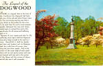 Click here to enlarge image and see more about item p29413: Legend of the Dogwood p29413