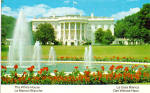 White House South Front,Washington DC