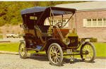 Click here to enlarge image and see more about item p29568: 1909 Model T Ford