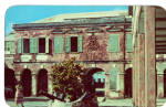 Old Fort Frederiksted, ST Croix,Virgin Islands