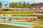 Sleepy Hollow Motel, Starke, FL