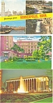 Click here to enlarge image and see more about item p3043: Views of  Minnesota Postcard  Lot 6
