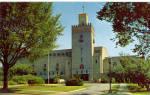 Zembo Mosque, Harrisburg,Pennsylvania