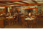 Conestoga Motor Inn,Dining Room , Pennsylvania